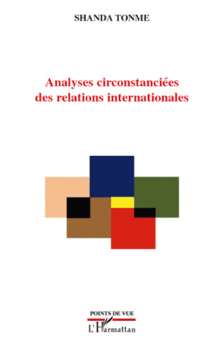 4eme Analyses circonstanciées des relations internationales