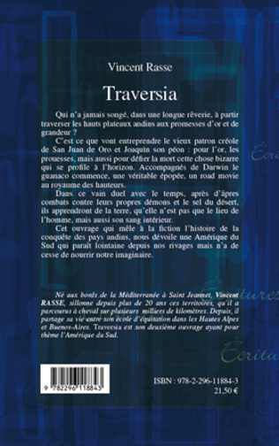 4eme Traversia