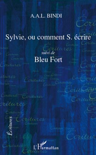 4eme Sylvie, ou comment S. écrire