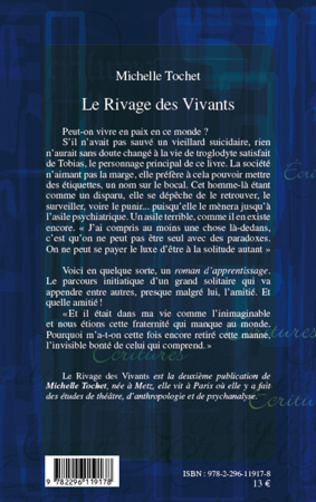 4eme Le rivage des vivants