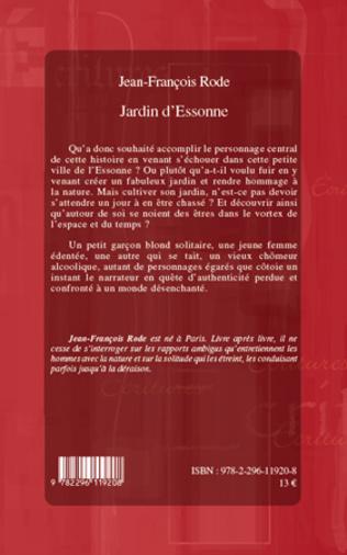 4eme Jardin d'Essonne