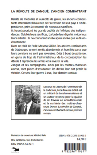 4eme La révolte de Zanguè l'ancien combattant