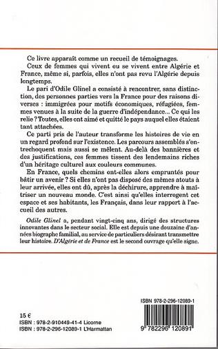 4eme D'Algérie et de France