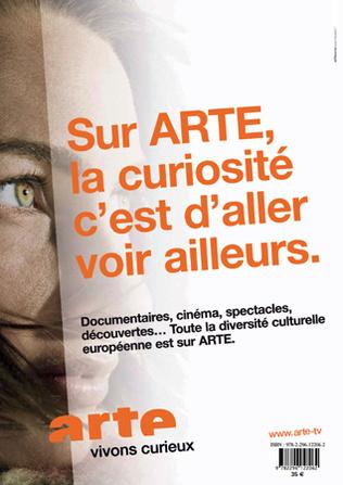 4eme Télévision française La saison 2010