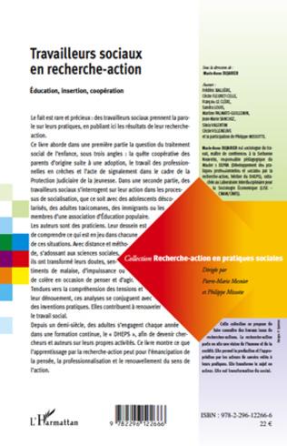 4eme Travailleurs sociaux en recherche-action