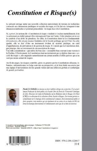 4eme Constitution et Risque(s)