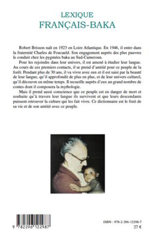 4eme Lexique français-baka