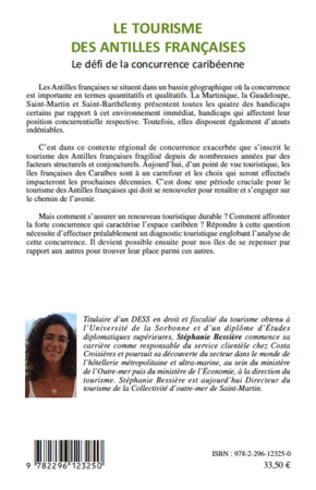4eme Le tourisme des Antilles françaises