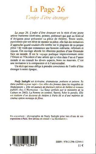 4eme La page 26