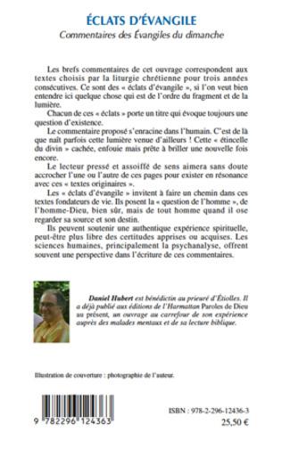 4eme Eclats d'Evangile