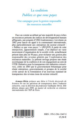 4eme La coalition