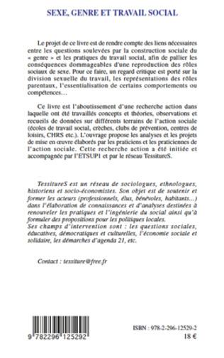4eme Rapport au savoir et pratiques du travail social