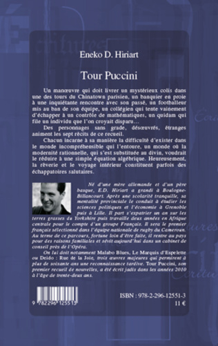 4eme Tour Puccini