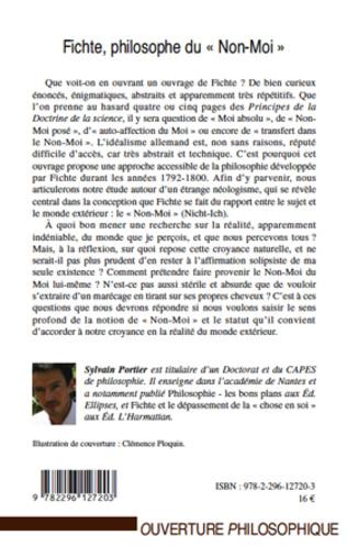 4eme Fichte, philosophe du