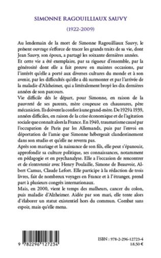 4eme Simonne Ragouilliaux Sauvy