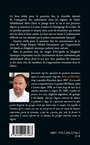 4eme Al-Qaïda au Maghreb islamique