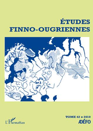 4eme Etudes Finno-Ougriennes
