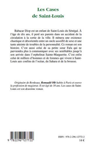 4eme Les Cases de Saint-Louis