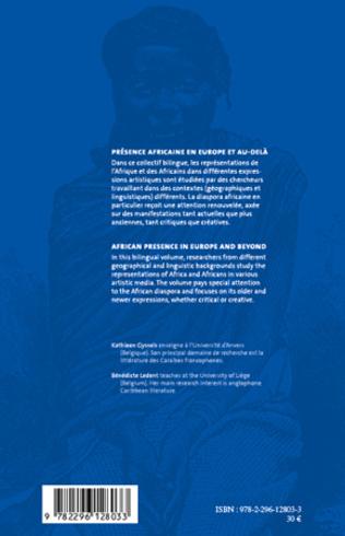 4eme Présence africaine en Europe et au-delà