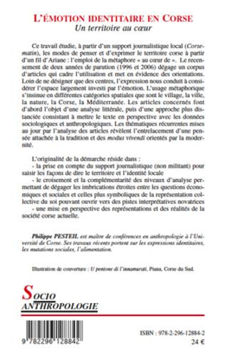 4eme L'émotion identitaire en Corse
