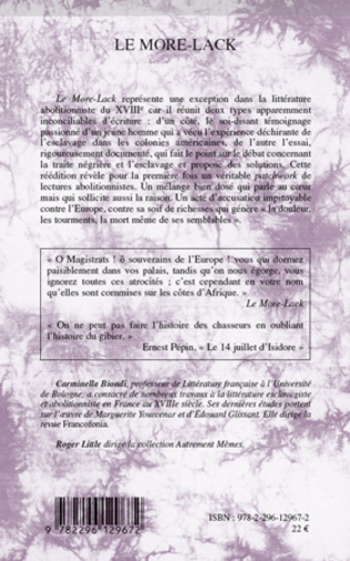 4eme Le More-Lack