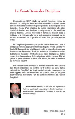 4eme Le Saint-Denis des Dauphins