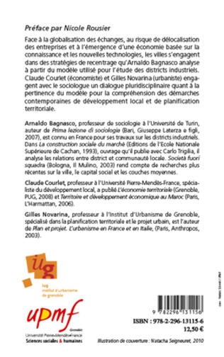 4eme Sociétés urbaines et nouvelles économie