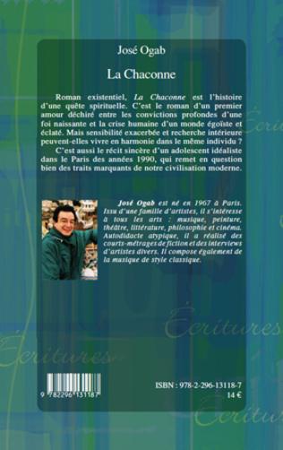 4eme La Chaconne