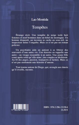 4eme Tempêtes