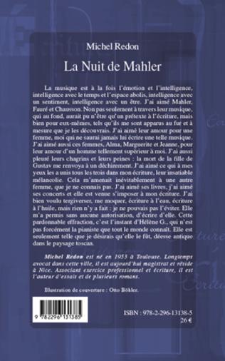4eme La Nuit de Mahler