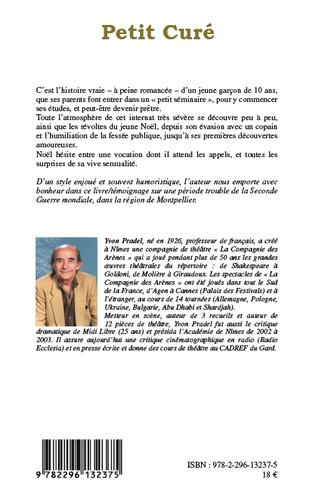 4eme Petit Curé