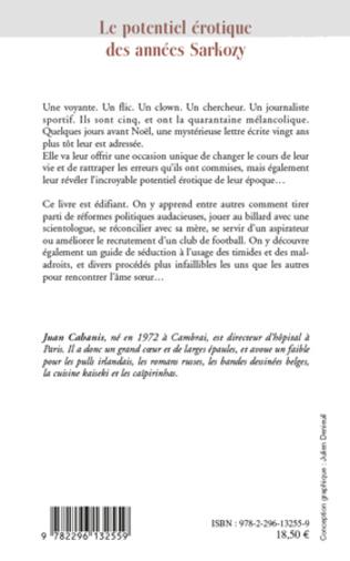 4eme Le potentiel érotique des années Sarkozy