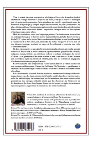 4eme Anti-doxa, paradoxes et contre-textes