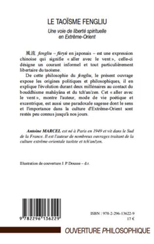 4eme Le taoïsme fengliu