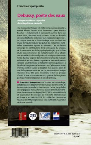 4eme Debussy, poète des eaux