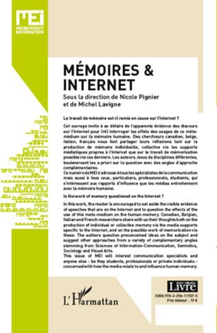 4eme Mémoires et internet
