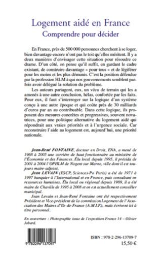 4eme Logement aidé en France