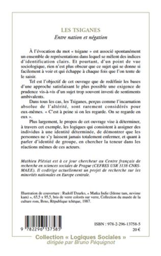4eme Les tsiganes (Tome I)