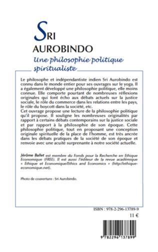 4eme Sri Aurobindo