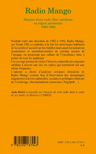 4eme Radio Mango