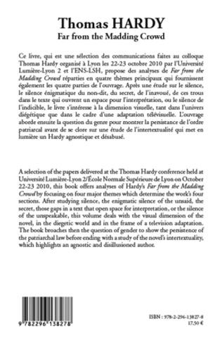 4eme Thomas Hardy