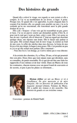 4eme HISTOIRES DE GRANDS