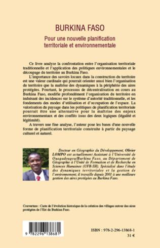 4eme Burkina Faso