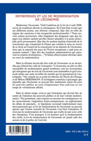 4eme LE NOUVEAU STATUT DE L'ENTREPRENEUR INDIVIDUEL