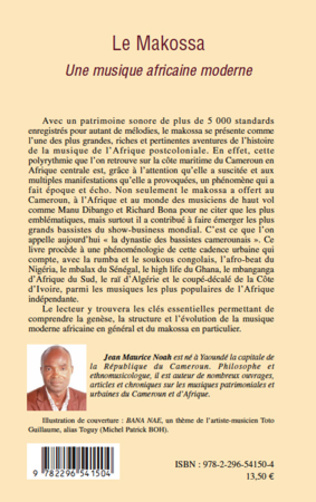 4eme Le Makossa
