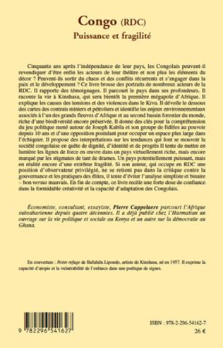 4eme Congo (RDC)
