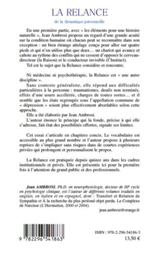 4eme La Relance