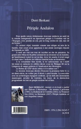 4eme Périple Andalou