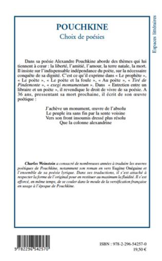 4eme Pouchkine