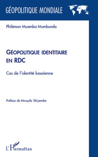4eme Géopolitique identitaire en RDC